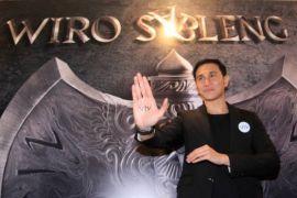 """Film baru """"Wiro Sableng"""" sedang digarap"""