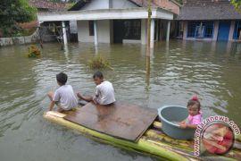 BPBD Kota Bekasi pastikan kawasan banjir aman