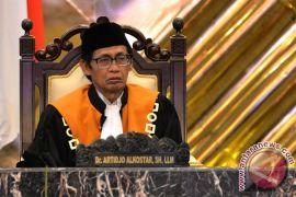 KPK: Artidjo Alkostar sosok penting pemberantasan korupsi