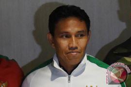 Timnas U-23 panggil Miswar gantikan Irfan Jaya