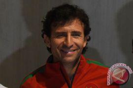 Meski kalah lawan Suriah, Luis Milla puas penampilan Timnas U-23