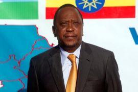 Inggris beri selamat atas terpilihnya kembali Presiden Kenya