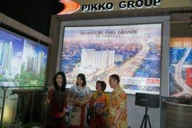 Pikko Berikan Harga Khusus Selama Properti Expo