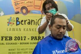 YKAI: penderita kanker anak meningkat tujuh persen