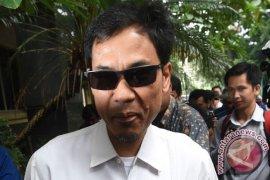 Sekretaris FPI Munarman bantah terima laporan terkait penganiayaan Ninoy Karundeng