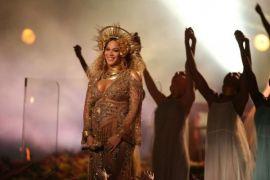 "Beyonce, James Earl Jones isi suara ""The Lion King"""