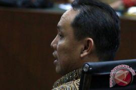 KPK panggil Bupati Halmahera timur sebagai tersangka