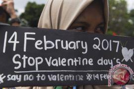 Satpol PP Mataram patroli cegah perayaan Hari Valentine