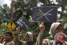 Lima alasan Hari Valentine dibenci