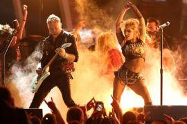 Produser Grammy minta maaf atas insiden mic Metallica