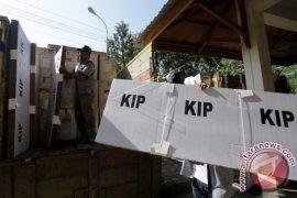 KIP Singkil pastikan pendistribusian logistik tuntas