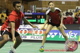 Tim Bulu Tangkis Indonesia Libas Sri Lanka 5-0