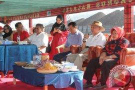 Gubernur: Sungai Mahakam Ikon Pariwisata Kaltim