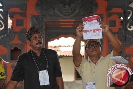 PASS Menang Mutlak di TPS Banjar Paketan