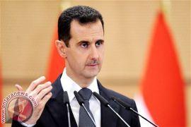 Presiden Suriah: ancaman AS merusak stabilitas kawasan