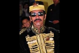 Raja Sanggau Belum Putuskan Maju Pilkada 2018