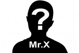 Mayat Mr X Gemparkan Warga Pasar Puring Baru