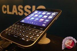 BlackBerry bereaksi atas laporan pangsa pasar 0,0 persen