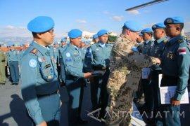 13 Perwira Dapat Penghargaan dari Militer Jerman