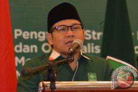 Muhaimin Iskandar kunjungi Lombok