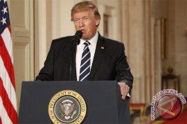Wall Street Melonjak Setelah Pidato Trump Kepada Kongres