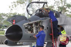 Pesawat tempur generasi 4,5 gantikan Skadron 12