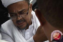 Terbongkar sudah 'surat cekal' Habib Rizieq