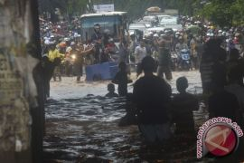 Gubernur Jabar : Bekasi tidak perlu waduk penanggulangan banjir
