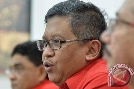 Megawati inginkan kader-simpatisan PDIP menangkan pilkada NTT