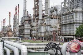 Harga minyak kembali menguat setelah persediaan AS jatuh