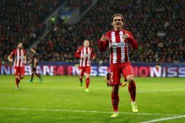 Griezmann bangkitkan asa Atletico masuk 16 Besar Liga Champions