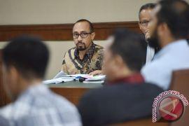 Politisi PAN divonis sembilan tahun penjara