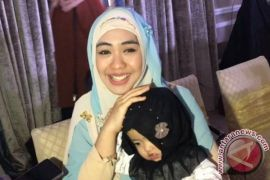 Oki Setiana Dewi buka butik di Malaysia (video)