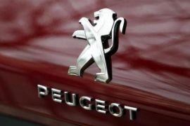 Peugeot raih keuntungan terbesar ketika Bursa Perancis menguat