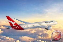 Saham Qantas tetap turun meski Bursa Australia dibuka menguat
