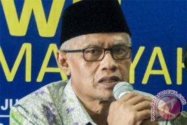 Muhammadiyah minta Presiden kuatkan sekolah seharian