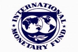 Awan ekonomi global 'Gelap', Ini kata IMF