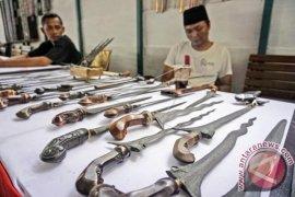 Pameran Tosan Aji Nusantara