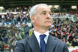 Ranieri akan tinggalkan Nantes