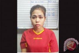 Siti Aisyah Dituntut di Pengadilan Malaysia Rabu Besok