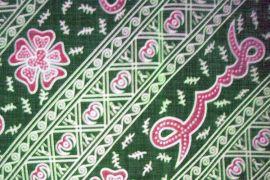 Karnaval Batik Besurek dihadiri sejumlah dubes negara sahabat