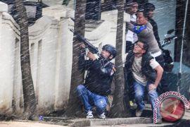 Polda Lampung segera selidiki terduga teroris J