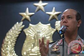 Kapolda: Papua aman dan damai jangan sekadar slogan