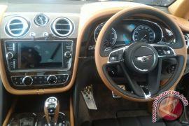 Ini spesifikasi Bentayga, SUV ultra-luxury dari Bentley