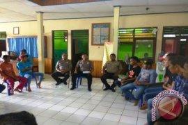 Polres Paser Damaikan Dua Kelompok Pemuda