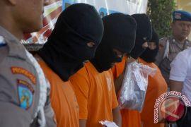 Polda DIY ungkap tren peningkatan kasus narkoba selama Ramadhan