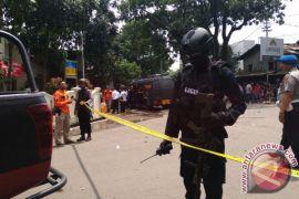 Ledakan terjadi di Cicendo, Kota Bandung
