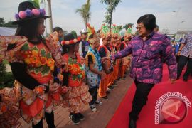 Menteri LHK: rehabilitasi hutan diisi tanaman buah