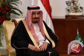 Raja Salman bertemu dengan tokoh lintas agama