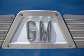 General Motors akan tarik lebih dari 3,3 juta kendaraan di China